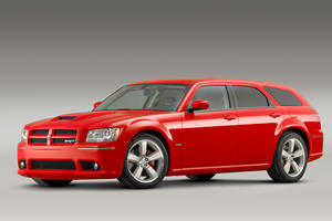 Buying A Used Dodge Magnum Is The Perfect SUV Antidote