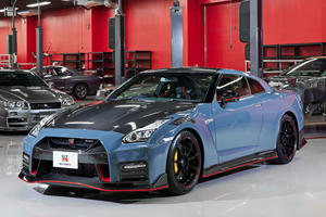Official: 2022 Nissan GT-R Nismo Is Sold Out