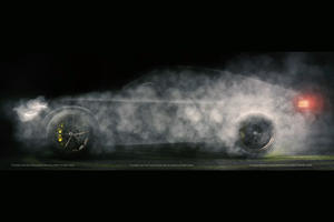 New Nissan Z Car Burns Rubber In Final Teaser