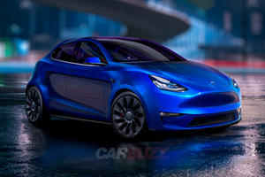 The $25,000 Tesla Is A Complete Fantasy, And You Shouldn't Wait For It