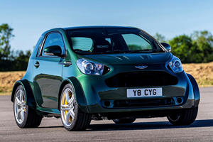 8 Of The Craziest Hot Hatches Ever Built