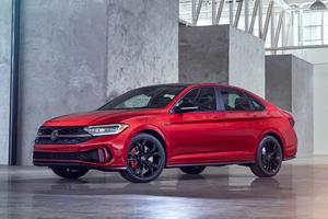 2022 Volkswagen Jetta GLI First Look Review: Performance Meets Refinement