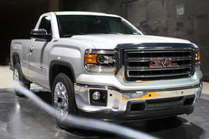 Streamlining a Truck's Aerodynamics