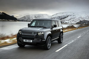 Land Rover Has Big Plans For The Defender