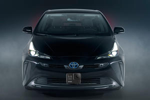 Toyota Patents Car Camera To Narc Out Other Drivers