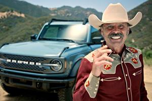 Everybody Should Watch 'John Bronco Rides Again'