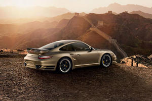 Happy Anniversary: Porsche 911 Celebrates 10 Years In China