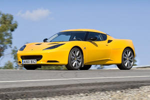 Report: Lotus Looks To Split From Parent Proton