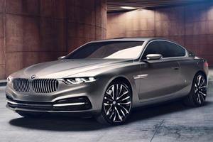 Top 5 Italian BMW Concepts