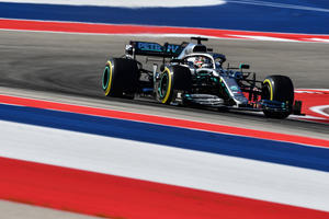 Get Ready For American Grand Prix This Weekend