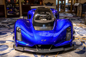 America's Newest Hypercar Officially Faster Than The McLaren P1 And Senna