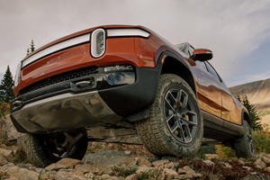 Rivian Will Reserve Stock For Loyal Customers When It Goes Public