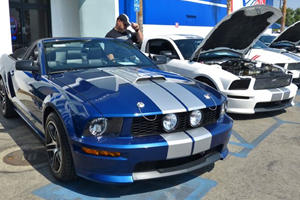 Shelby American HQ Moving to New Digs