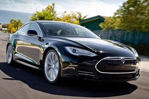 Tesla Model S Cranking Out Over 400 Models a Week