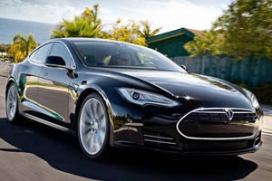 Tesla is Going All-Out in High-Performance