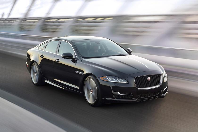 2019 Jaguar Xj Review Trims Specs Price New Interior Features Exterior Design And Specifications Carbuzz
