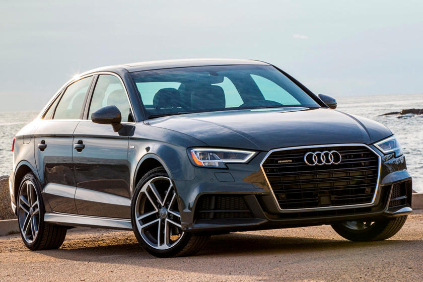 2020 Audi A3 Sedan Review Price Interior Exterior Features And Specifications Carbuzz