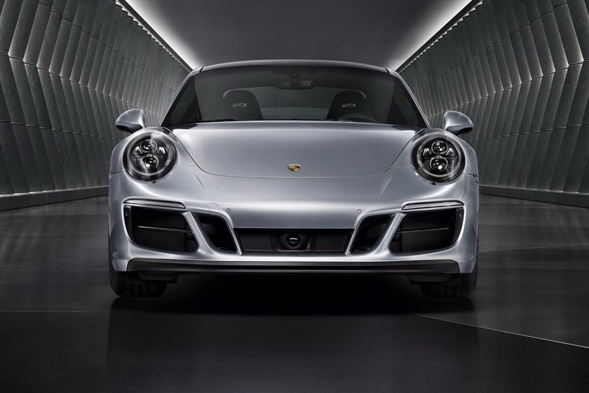 2018 Porsche 911 Carrera 4 Gts Review Carbuzz