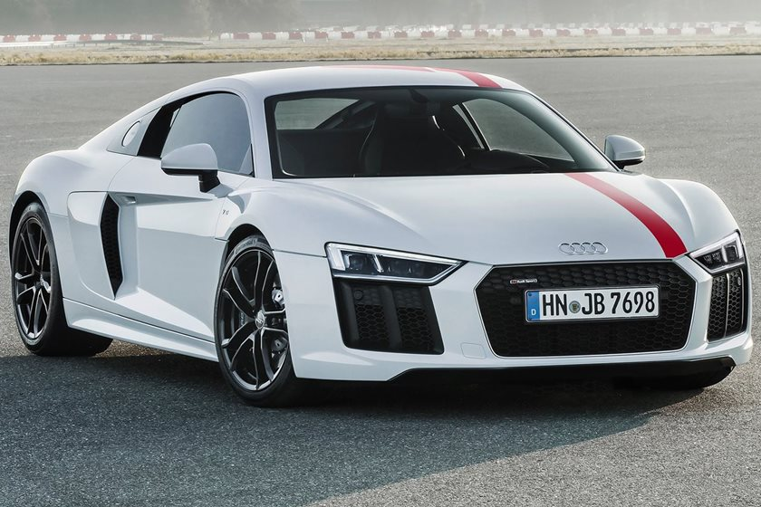 New Audi 2020 Audi Sport's New CEO Tasked With Launching 5 New Models By 2020