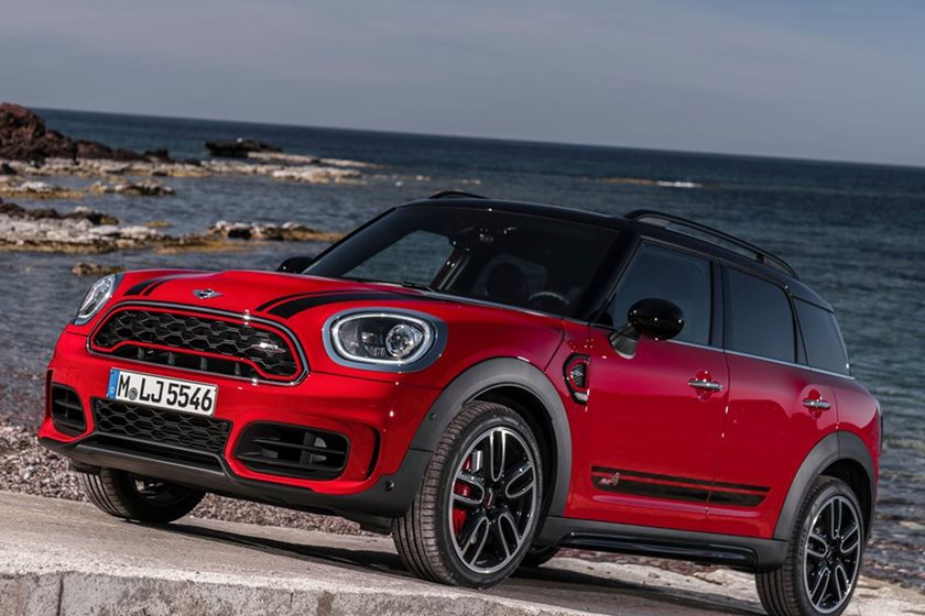 Mini Will Become More Competitive With A Seven Speed Dual Clutch