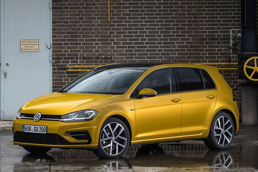 Best Selling Cars 2017 >> 10 Best Selling Cars Of 2017 Show Europeans Have Yet To Go
