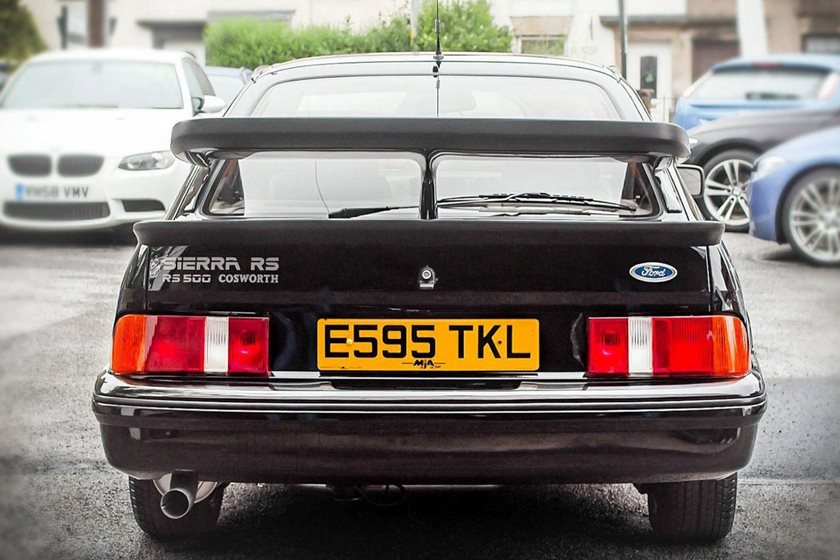 5 Models That Show Why Cosworth Makes The Coolest Cars   CarBuzz