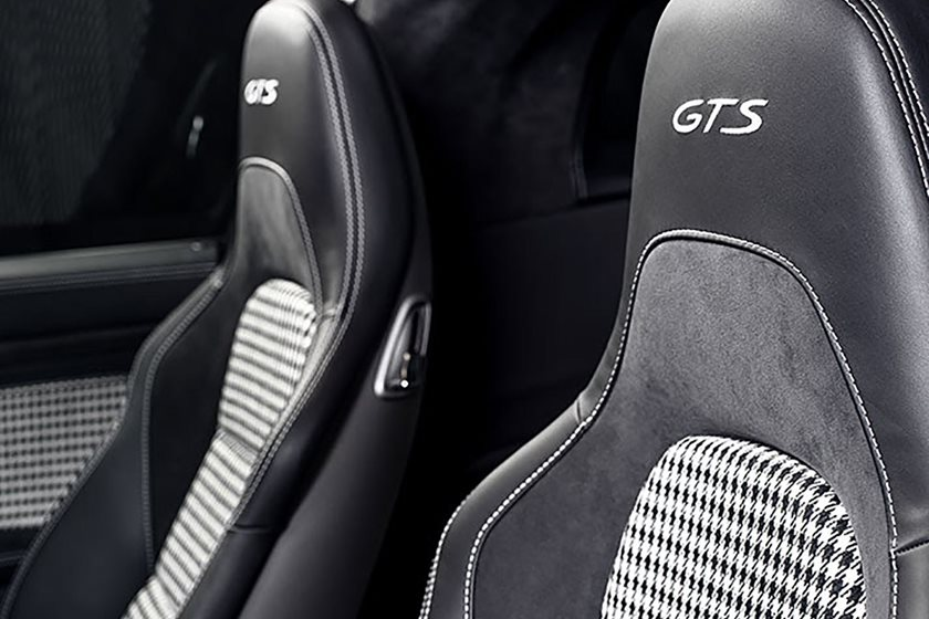 This Is The Next Best Thing To A Porsche 911 GT3 RS Convertible