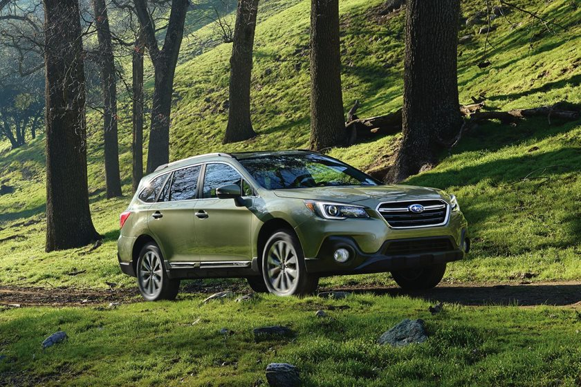 Forget SUVs: Here Are 5 Crossover Wagons You Should Buy