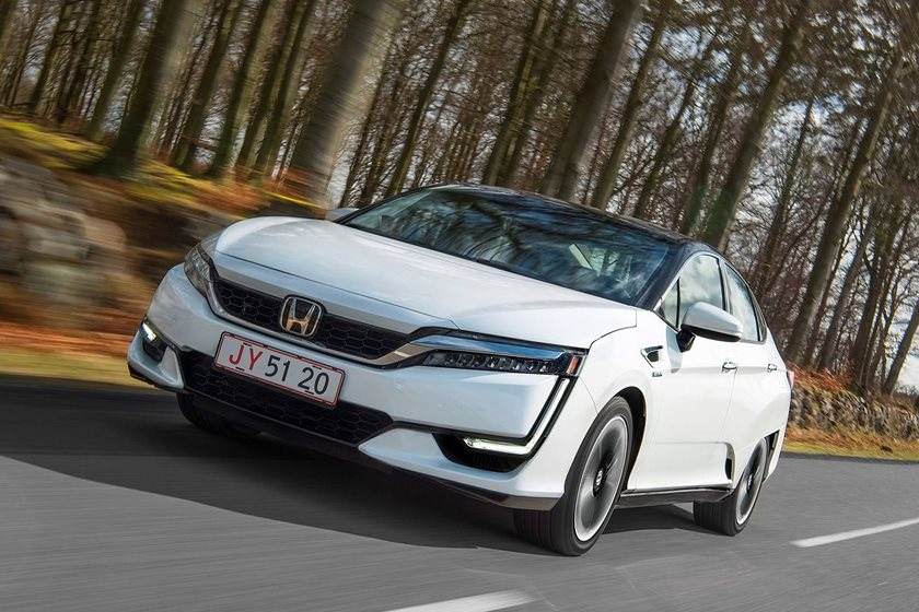 Hybrid Vs  Hydrogen – Where Does The Future Lie?   CarBuzz