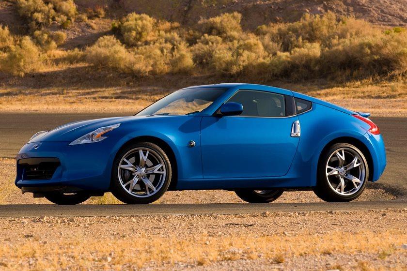 Dear Nissan, Please Don't Kill The Z-Car! | CarBuzz