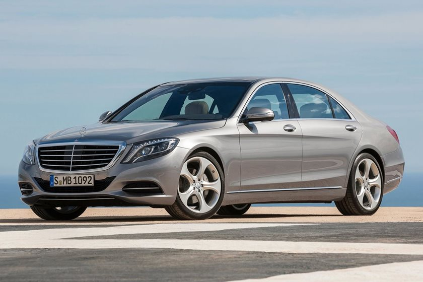 Why Do German Luxury Cars Rapidly Decrease In Value? | CarBuzz