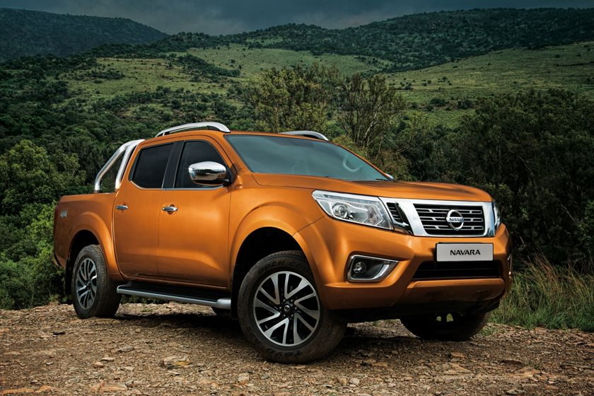 Why The Nissan Frontier Is Changing The Pick-Up Game | CarBuzz