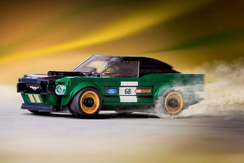 Heres A 68 Ford Mustang We Can All Afford Carbuzz