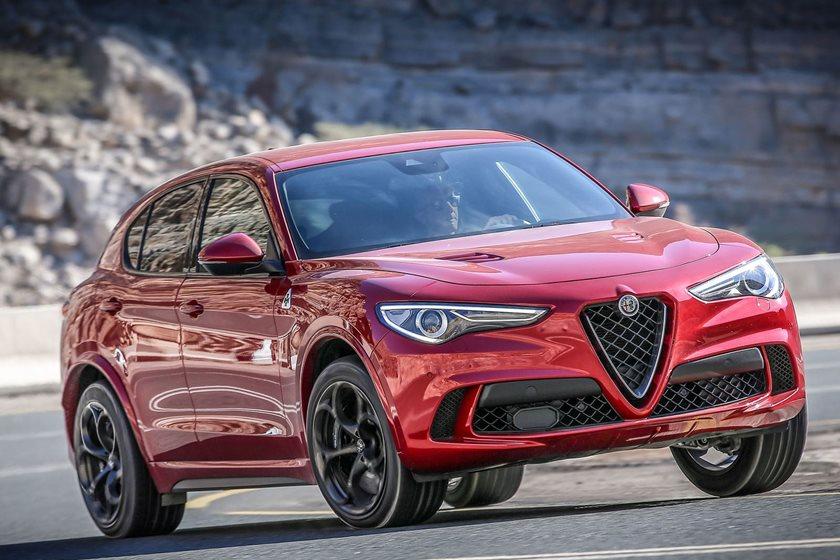 How Much Is An Alfa Romeo >> How Much Will The 2018 Alfa Romeo Stelvio Quadrifoglio Cost