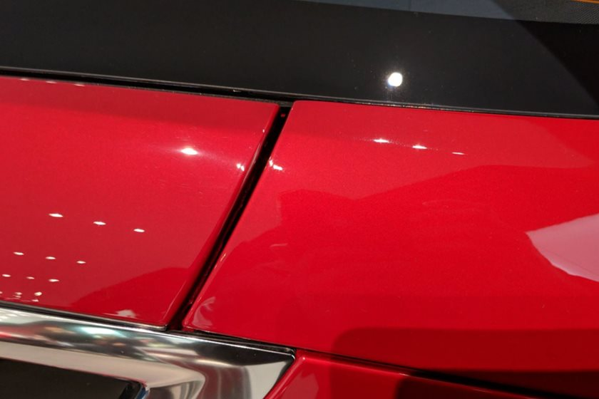 Check Out These Seriously Bad Tesla Model 3 Quality Control Issues