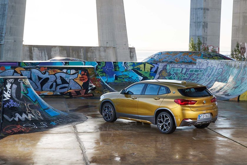 Bmw X2 And X3 Both Get More Affordable Carbuzz