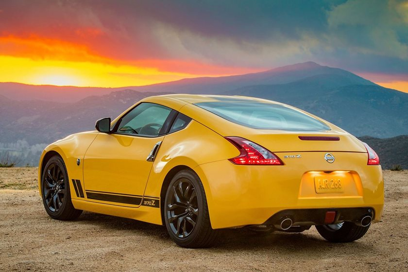 370Z 0 60 >> The 2019 Nissan 400z Will Have Twin Turbo V6 With Up To 476