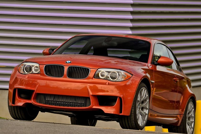 If You Can T Afford A Bmw 1 Series M There Is A Much Cheaper Alternative Carbuzz