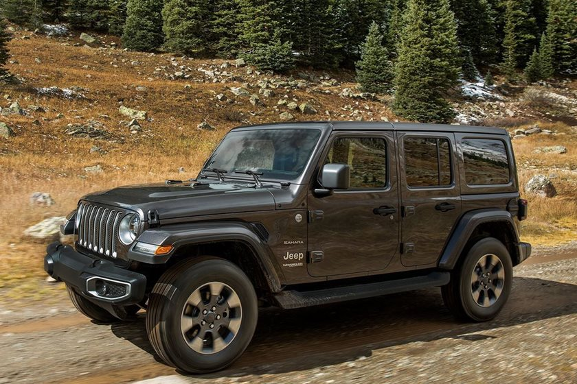 here u0026 39 s when the jeep wrangler pickup truck will be in dealerships