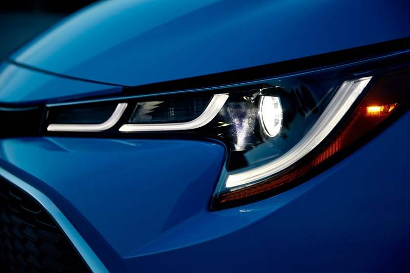 2019 Toyota Corolla Hatchback First Look Review: Son Of