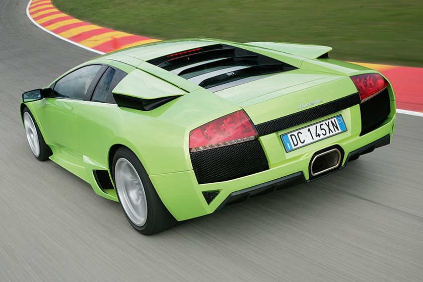 What\u0027s Next For Lamborghini? Here Are Our Predictions