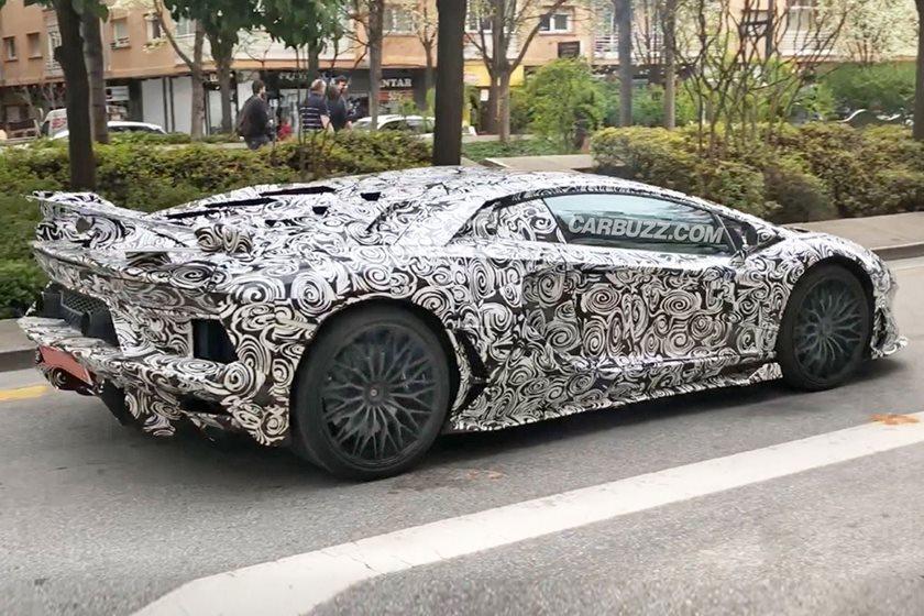 4200 Koleksi Gambar Mobil Lamborghini Keren Terbaru