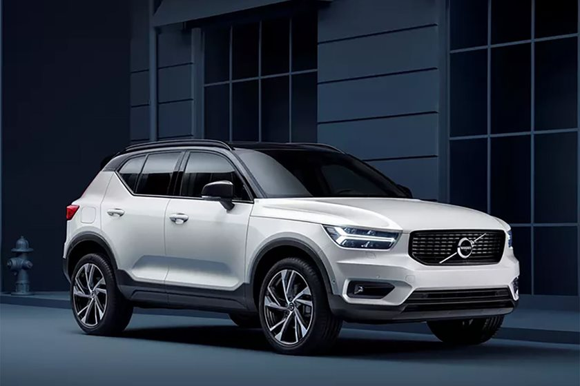 2020 Volvo XC70 Comeback News >> No New Volvo Models Coming Until After 2020 Carbuzz