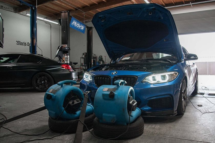 5 Cars You Can Modify To Rival The BMW M2 Competition | CarBuzz