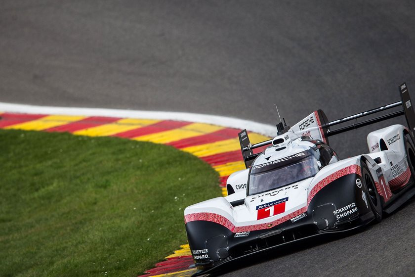 Could The Porsche 919 Evo Be The Fastest Car Ever Around The