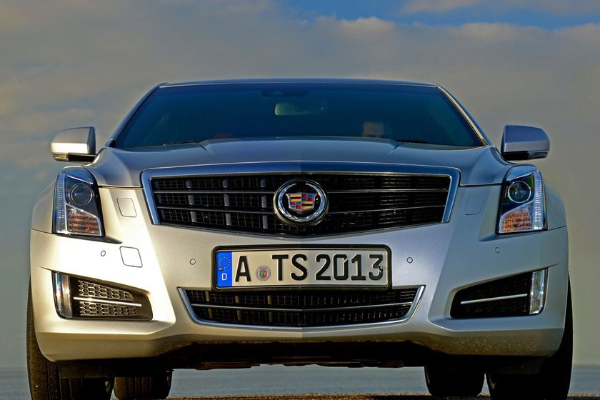 The Cadillac ATS Sedan Is Officially Dead | CarBuzz