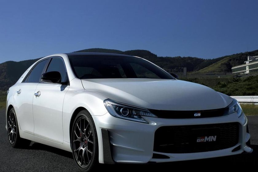 Toyota Models You Never Even Knew Existed | CarBuzz