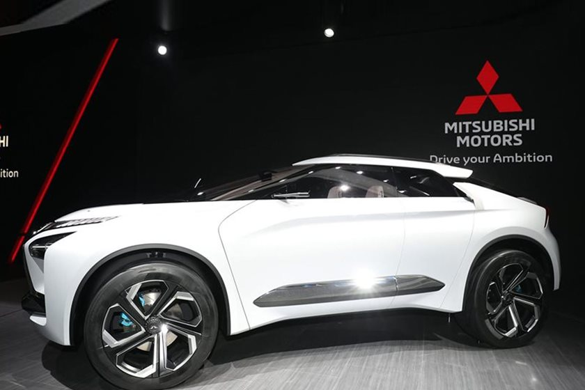 Here S What Mitsubishi Has Planned Through 2021 Carbuzz