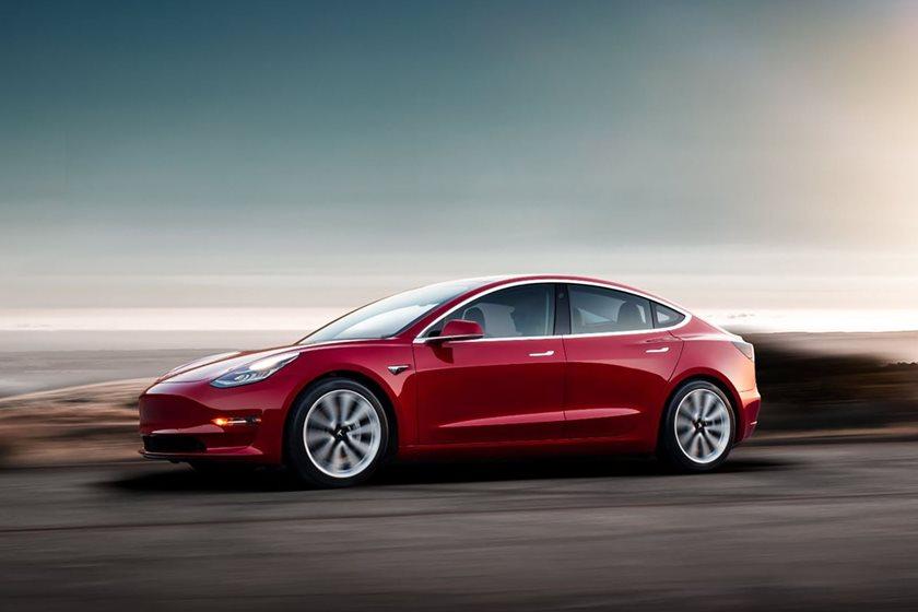 All-Wheel Drive Tesla Model 3 Performance Specs Finally ...