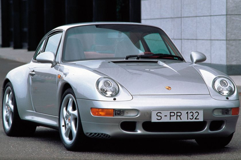 Why The 993 Porsche 911 Is The Best Porsche Investment You Can Make